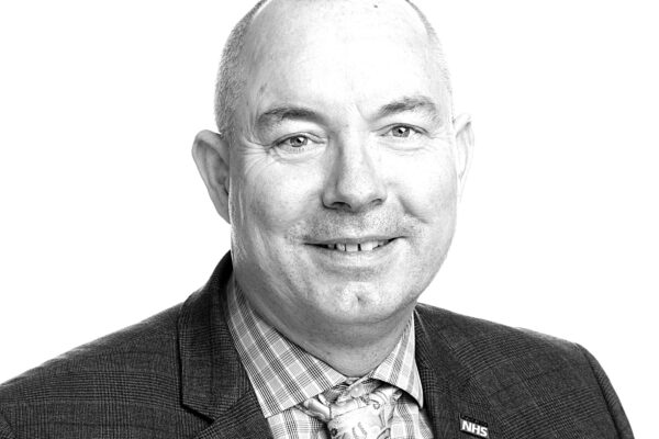 Dr Paul Rice