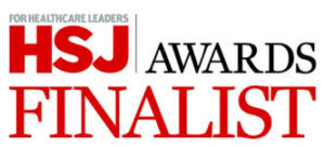 hsj awards finalist