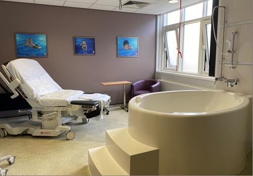 BRI Birth Centre