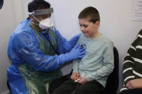 COVID-19 – screening for children