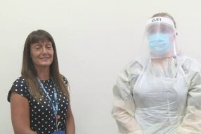 Learning disabilities and PPE