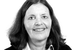 Professor Anne Forster