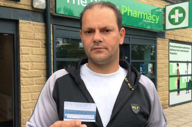 Half a million doses of COVID vaccine delivered across Bradford and Craven