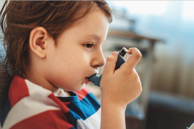 Global virtual conference aims to make lasting changes for children