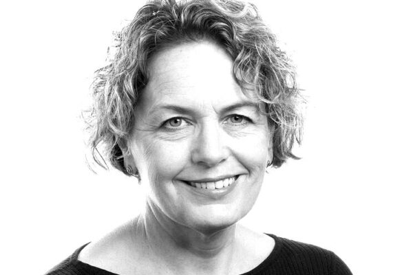 Professor Janet Hirst