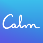 Calm app