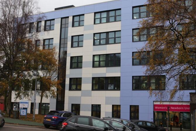 New hypnobirthing classes start at Bradford Royal Infirmary
